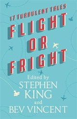 Flight or fright | Cody Goodfellow | 9781473691568