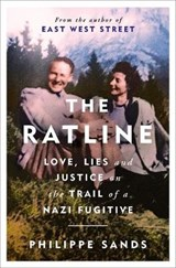 The ratline: love, lies and justice on the trail of a nazi fugitive | Qc Sands Philippe |