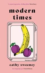 Modern times | Cathy Sweeney | 9781474618489
