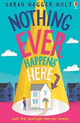 Nothing Ever Happens Here | Sarah Hagger-Holt |