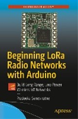 Beginning LoRa Radio Networks with Arduino | Pradeeka Seneviratne |