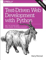 Test-Driven Development with Python | Harry Percival | 9781491958704
