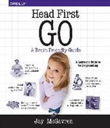 Head First Go | Jay McGavren |
