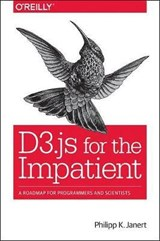 D3.js for the Impatient | Philipp K. Janert |