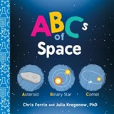 ABCs of Space | Chris Ferrie |