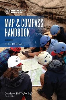 Outward Bound Map and Compass Handbook