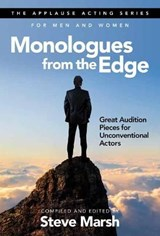 Monologues from the Edge | Steve Marsh |