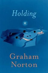 Holding | Graham Norton | 9781501173264