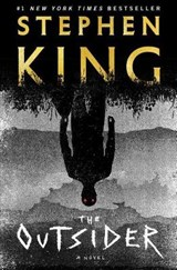 Outsider | Stephen King | 9781501180989