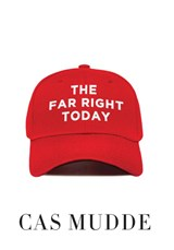 The Far Right Today | Cas Mudde |