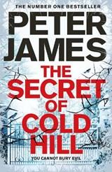 Secret of cold hill   Peter James  