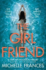 Girlfriend | Michelle Frances |