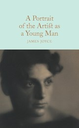 Collector's library Portrait of the artist as a young man | James Joyce | 9781509827732