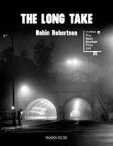 The Long Take | ROBERTSON, in, Robin | 9781509846887