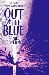 Out of the Blue | Sophie Cameron | 9781509853168