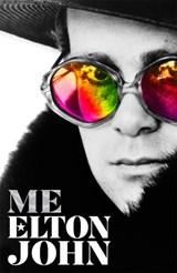 Me: elton john   Elton John  