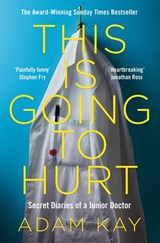 This is going to hurt | Adam Kay |