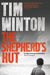 Shepherd's hut | Tim Winton |