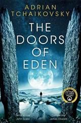 The doors of eden | Adrian Tchaikovsky | 9781509865918