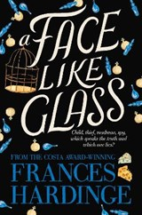 A Face Like Glass | Frances Hardinge |