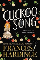 Cuckoo Song | Frances Hardinge |