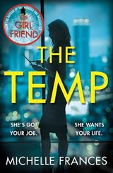Temp | Michelle Frances |