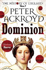 History of england Dominion | Peter Ackroyd |