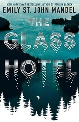 Glass hotel | Emily St. John Mandel | 9781509882816