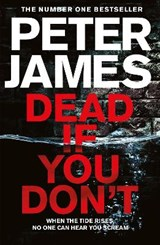 Dead if you don't | Peter James |