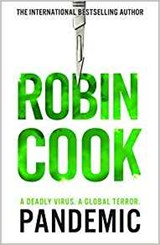 Pandemic | Robin Cook |
