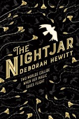 The Nightjar | Deborah Hewitt |