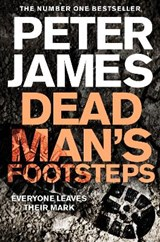 Dead Man's Footsteps | Peter James |