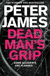 Dead Man's Grip | Peter James |