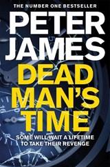 Dead Man's Time | Peter James |