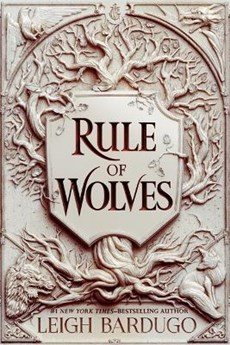 King of scars (02): rule of wolves