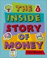 Reading Planet KS2 - The Inside Story of Money - Level 5: Mars - Non-Fiction | Paul Mason |