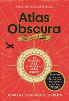 Atlas obscura (2nd ed)