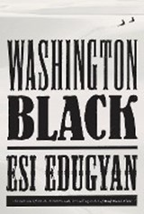 Washington black | Esi Edugyan | 9781524711443