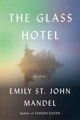 Glass hotel | Emily St. John Mandel |