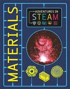 Adventures in STEAM: Materials