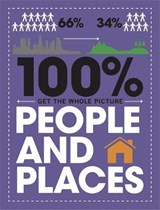 100% Get the Whole Picture: People and Places | Paul Mason |