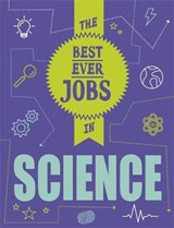 The Best Ever Jobs In: Science | Paul Mason |