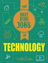 The Best Ever Jobs In: Technology | Paul Mason |