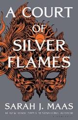 A Court of Silver Flames | Sarah J. Maas |