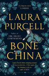 Bone china   laura purcell  