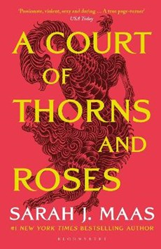 A court of thorns and roses (01): a court of thorns and roses