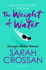 The Weight of Water | Sarah Crossan |