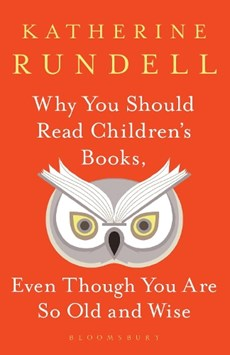 Why you should read children's books