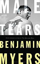Male tears | Benjamin Myers |