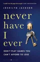 Never Have I Ever | Joshilyn Jackson |